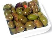 Ricetta cavolfiore bianco olive verdi schiacciate calabresi