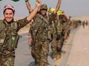 YPG: «Afrin sarà Vietnam della Turchia Erdogan»