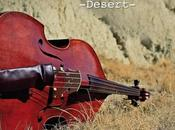 Intervista Felice Gaudio presenta Desert nuova raccolta brani
