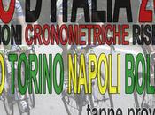 Giro d'Italia 2011: Tappe Comunali