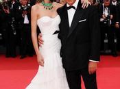 Bianca Balti Ferretti Smeraldi regina della prima Cannes 2011
