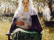 Grandi opere:A madre Eugenio Montale