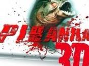 sequel Piranha