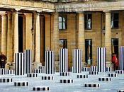colonne Buren Palais Royal