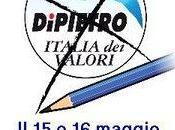 Domenica lunedì Consiglio Comunale Siena vota Italia Valori