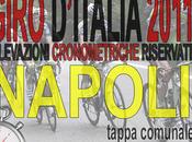 Giro d'Italia 2011: Proiezioni NAPOLI