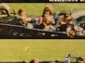 """(1963) 19.58 (ora italiana) agenzie trasmettono: """"Hanno sparato Kennedy"""""""