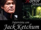 Horror Street: Intervista Jack Ketchum