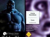 Golem Blu: Recensione Cavie Chuck Palahniuk