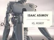 Robot Isaac Asimov (Mondadori)