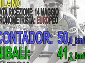 Giro d'Italia 2011: MILANO/4