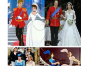 Royal Wedding: proprio come Cenerentola della Disney