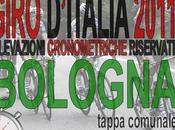 Giro d'Italia 2011: Proiezioni BOLOGNA/2