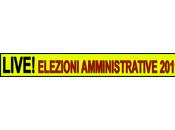 Elezioni Amministrative 2011: SPOGLIO LIVE!