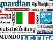 Elezioni amministrative 2011 sulla stampa estera