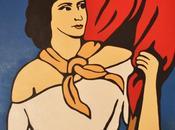 Chiome sciolte: l'amazzone madre l'eroica vergine