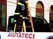 Manifestazione vigili fuoco trieste
