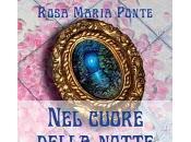 """Palermo maggio, presenta romanzo Rosa Maria Ponte """"Nel cuore della notte"""", Zisa"""