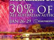 Sconto gennaio l'Australia (leggete post dettagli)!