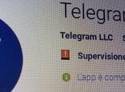 Telegram arrivato! Ecco cosa tratta nuove funzionalità