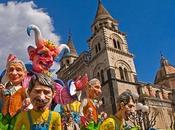 Attrattive Acireale visitare durante soggiorno Carnevale