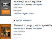 Store Mondadori: libri Gaetano Rizza