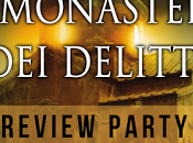 Review Party: monastero delitti Claudio Aita