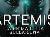 Artemis. prima città sulla luna