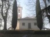 Dalla Stazione Valmorea, alla Chiesa Santo Stefano.