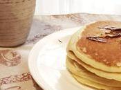 pancakes della domenica