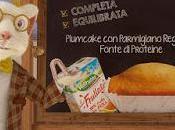 Plumcake gusto pesca: prima merenda dolce Parmareggio