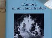 """L'Amore Clima Freddo"" Nancy Mitford"