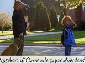 Maschere Carnevale super divertenti!