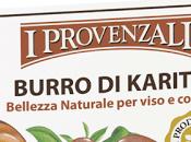 Linea Karitè Provenzali