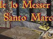 Presentazione opera NOME MESSER SANTO MARCO Fabio Maiano