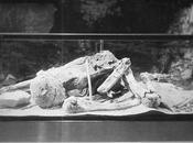 misteriosa mummia Fawn Hoof: antica presenza egiziana Nord America