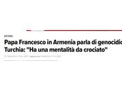 ragione politica piega anche Bergoglio!