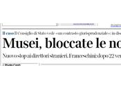 Franceschini Davvero difficile fare riforme Italia. Cosa Penseranno Mondo?