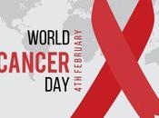 Giornata Mondiale contro cancro 2018