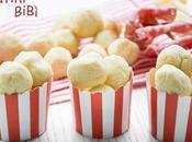 Salatini Bibì senza glutine formaggio (con Bimby)