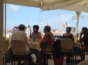 Ristorante Hotel Miraspiaggia Lungomare Vito Capo (TP) Tel. 0923972355