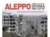 Quirico racconta come follia umana distrutto Aleppo
