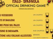 Sanremo 2018: Italo-Spagnola Drinking Game (altro Jackal!)