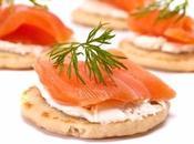 Dalla Russia, appetizer insolito: blinis