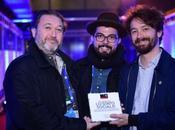 assegna targa Stato sociale aver rappresentato musica indipendente Festival Sanremo