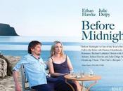 Stasera alle 21,15 Before Midnight, l'ultimo capitolo della trilogia amorosa Richard Linklater