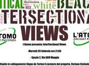 """febbraio 2018: presentazione """"INTERsectional Views"""""""