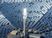 Australia: arrivo torre solare record!
