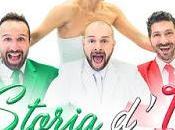 STORIA D'ITAGLIA battute esilaranti ritmi serrati TEATRO SERVI
