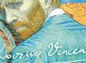 """""""Loving Vincent"""" Dorota Kobiela Hugh Welchman"""